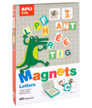MAGNETICO LETTERS