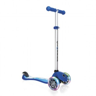 PATINETE GLOBBER LUCES FANTASY